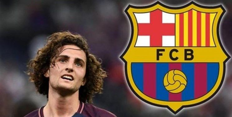 توافق نهایی بارسلونا با ربیو