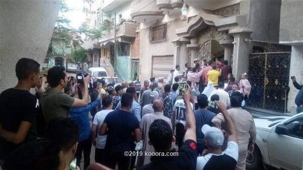 گلایه محمد صلاح از هوادارانش در مصر