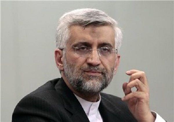 بازگشت با سعید جلیلی؛ پایداریها انتخابات را کلید زدند