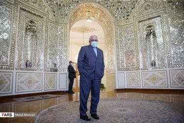 دکتر ظریف