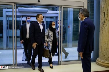 آزادی گروگان ایران