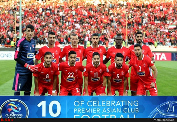 فینال آسیا زیر ذره بین AFC / وقتی کاشیما یک شوت هم نزد و قهرمان شد!