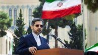 ایران به رئیس جمهور آذربایجان هشدار داد