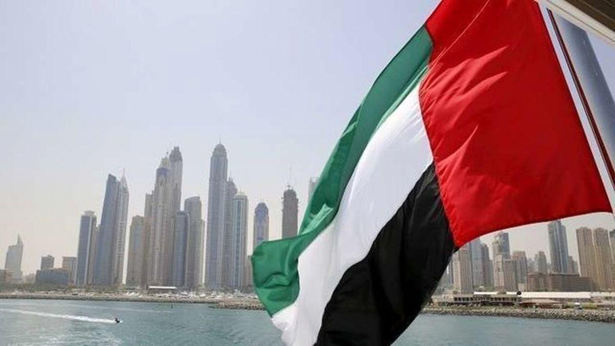 عبور امارات از خط قرمز!