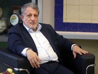 در غیاب ظریف محسن هاشمی نامزد نهایی اصلاحطلبان است؟