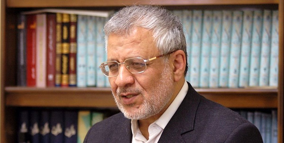 مطالبه دبیرکل موتلفه از دولت روحانی