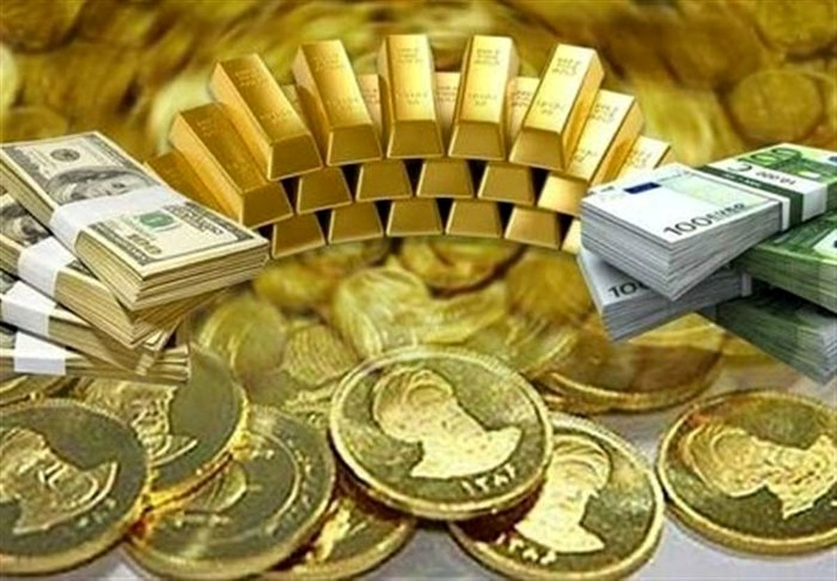 آخرین تغییرات قیمت سکه، طلا و دلار (۱۱ شهریور)
