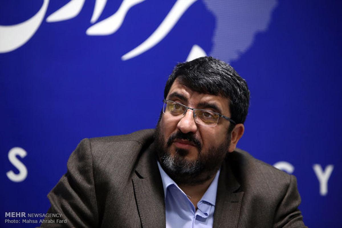 جنگ روانی غرب علیه سند ایران وچین