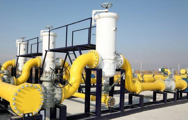 آماده باش برای جنگ گازی با روسیه