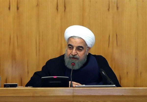روحانی: بعید میدانم تا فردا با اروپا به نتیجه برسیم، گام سوم ایران را اعلام میکنیم