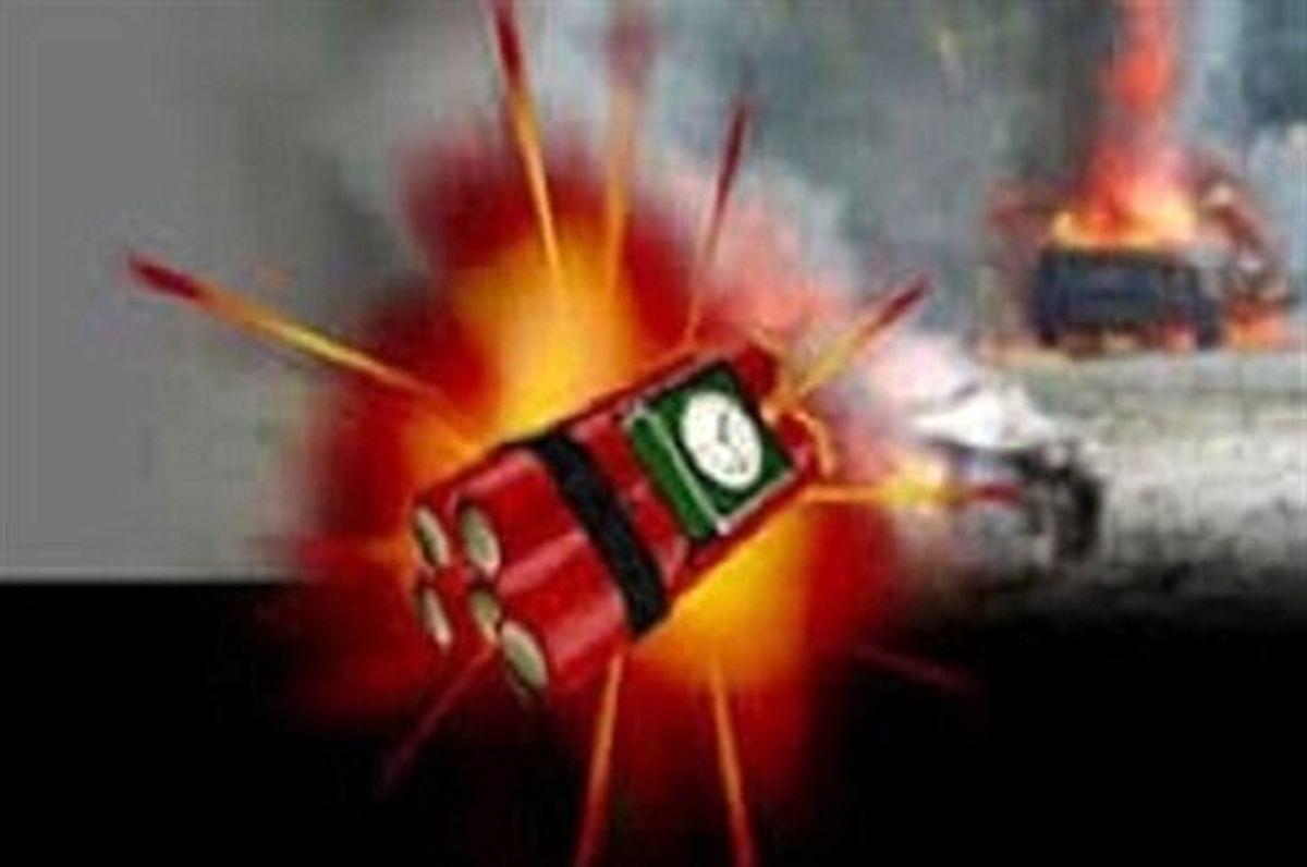 طراح حمله تروریستی به اتوبوس سپاه کُشته شد