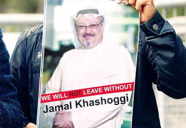 پنج شواهدی که ماموریت تیم عربستانی برای کشتن خاشقجی را ثابت میکند