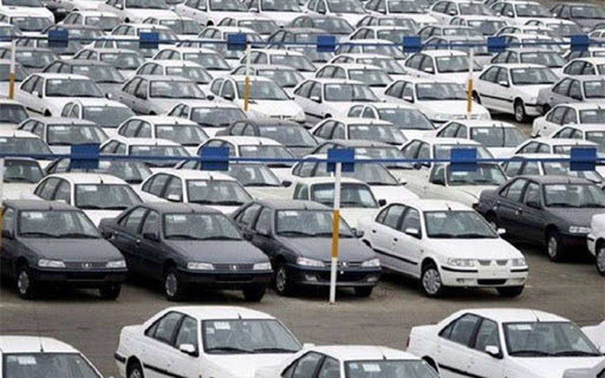 قیمت خودروهای داخلی چند شد؟ + لیست قیمت پراید و پژو