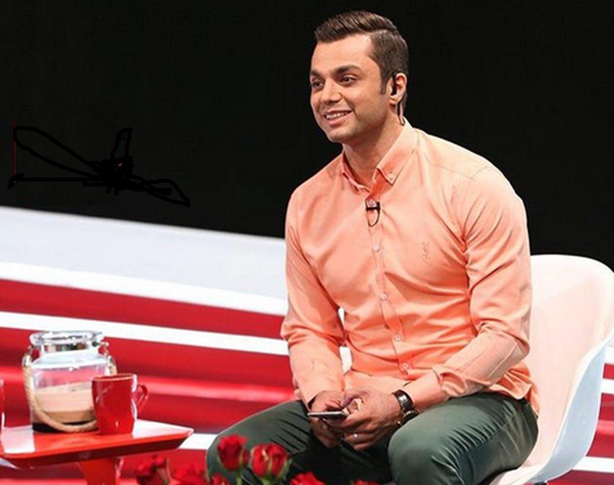 دعوای عجیب مجری تلویزیون با مهمان برنامه روی آنتن زنده! +فیلم جنجالی