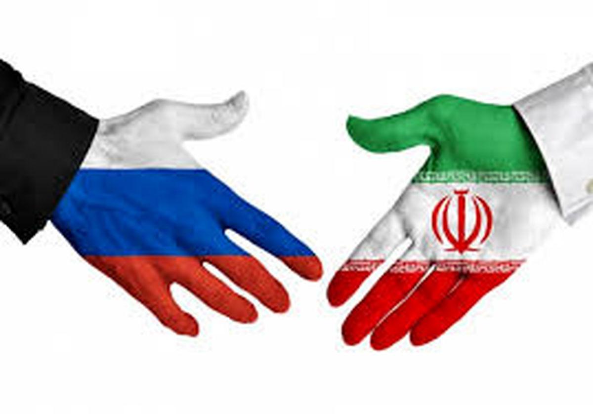 تهدیدهای آمریکا بر روابط ایران و روسیه تاثیری ندارد