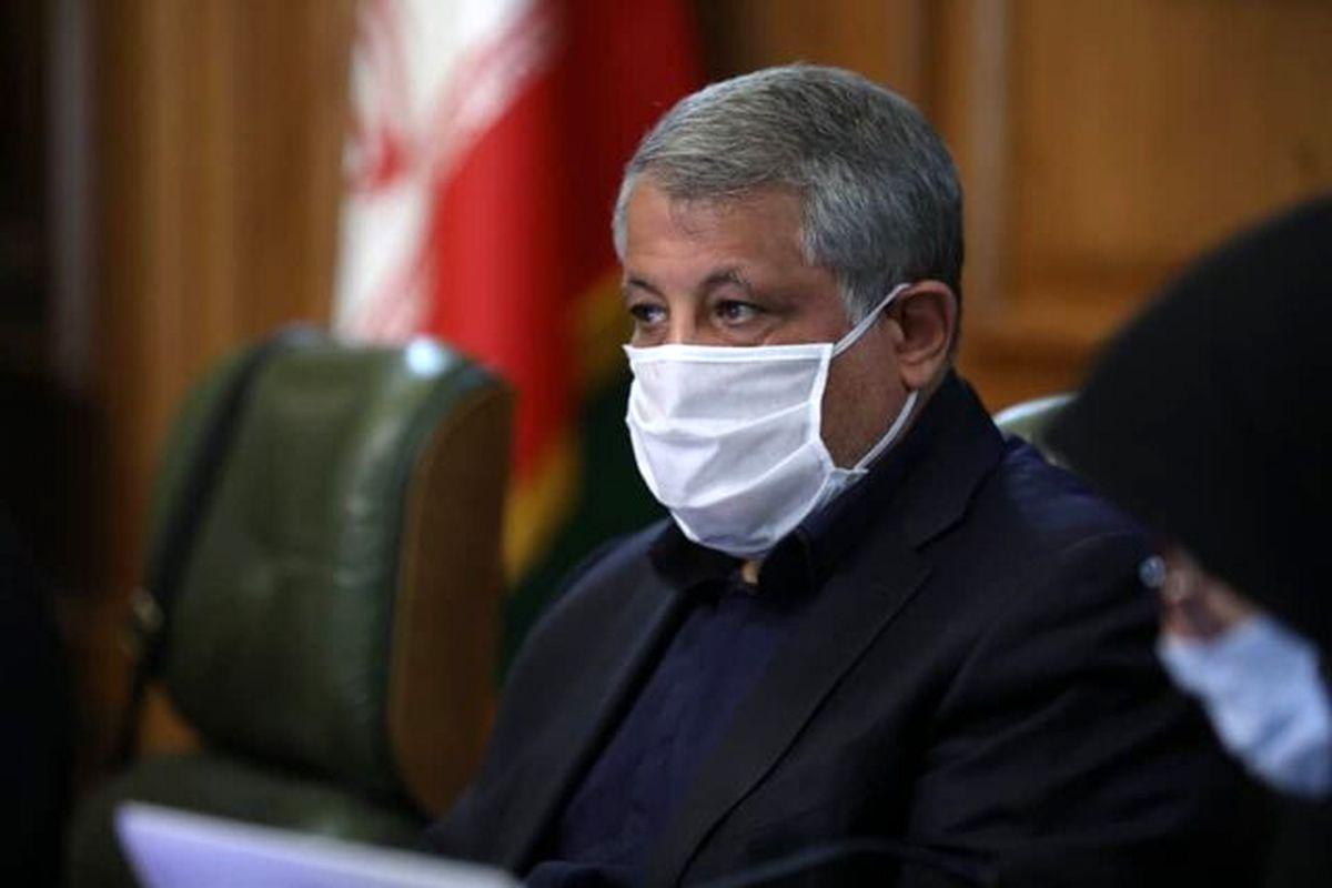 محسن هاشمی از ماجرای مکفارلین می گوید