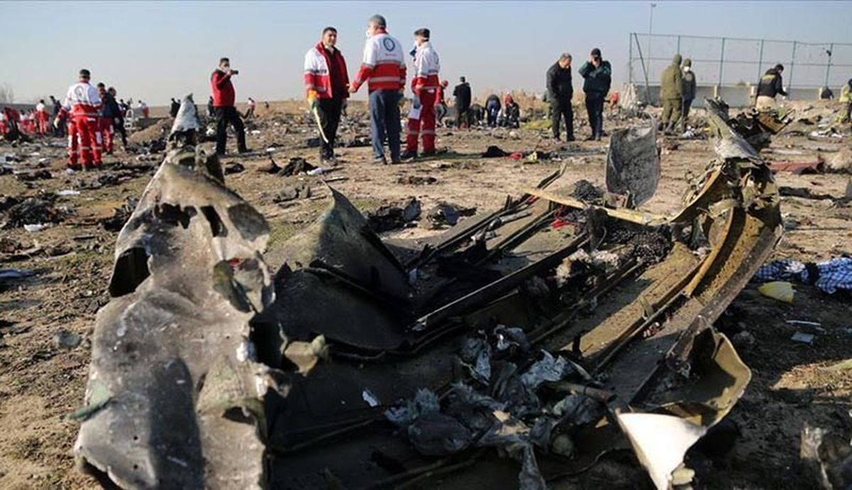 گفتگوی وزرای خارجه اوکراین و کانادا درباره حادثه سقوط هواپیما