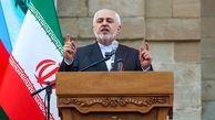 ظریف: لغو تحریمهای ایران اهرم مذاکره نیست بلکه وظیفه قانونی آمریکا است
