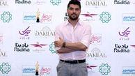 چهره های جذاب در جشن حافظ؛ از عادل تا الیکا عبدالرزاقی