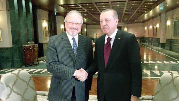 نفت یا آزادی بیان؟  درباره اینکه ترکیه چه سیاستی را در مقابل سعودی اتخاذ کرده است