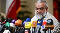 اظهارات سردار نقدی درباره انتخابات ریاست جمهوری