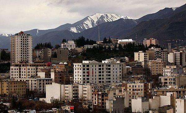 جدیدترین قیمت روز اجاره خانه در تهران + جدول