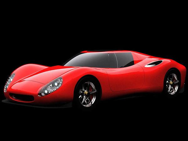 عجیب اما واقعی/  خودروی جدید کوربلاتی با سرعت 500 کیلومتر/ این ابرخودرو را در ژنو ببینید (+عکس)