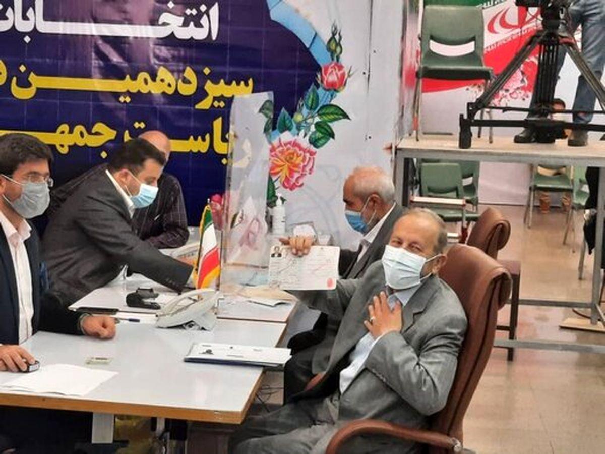 نظر کاندیدای انتخابات ۱۴۰۰ درباره صبر نظام در مقابل احمدی نژاد