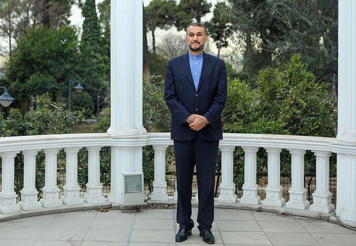 دستور امیرعبداللهیان برای تسهیل خدماترسانی در بخش تایید اسناد وزارت خارجه