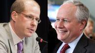 «بوت» و «کریستول» به دنبال جنگ با ایران هستند