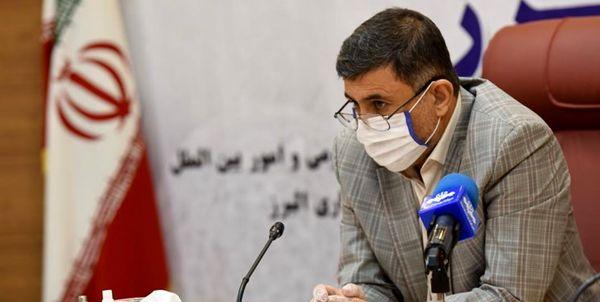 استان های ایران بر ضد کرونا خود مختار شدند