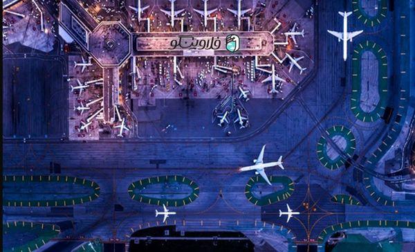 بلیط سیستمی هواپیما چیست؟