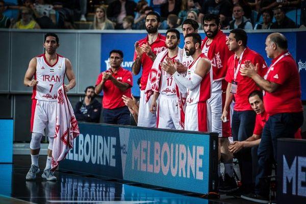 با پیروزی در دیدار حساس مقابل فیلیپین و در یک بازی دراماتیک بسکتبال ایران مسافر جام جهانی شد