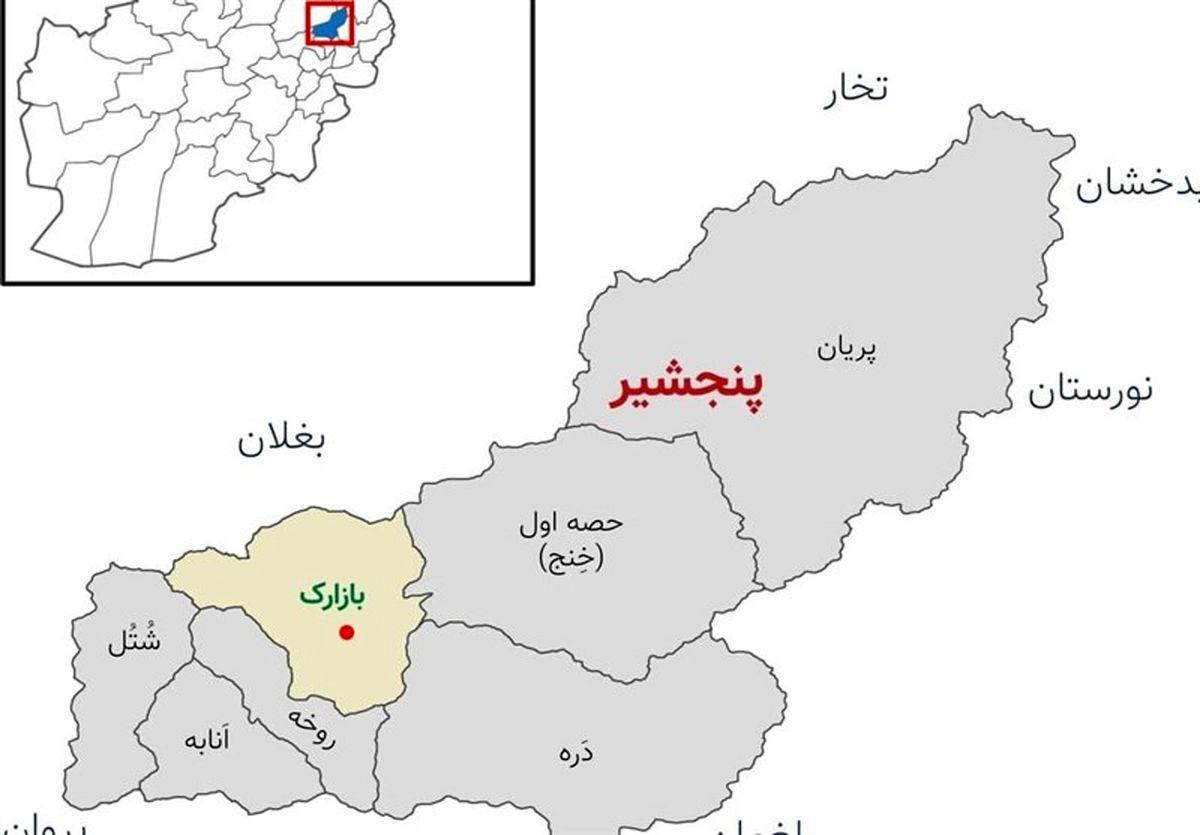 طالبان: حمله جنگندههای تاجیکستانی به پنجشیر شایعه است