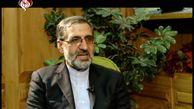 سخنگوی قوه قضائیه ایران: بن سلمان پایش را از گلیمش درازتر کرده است