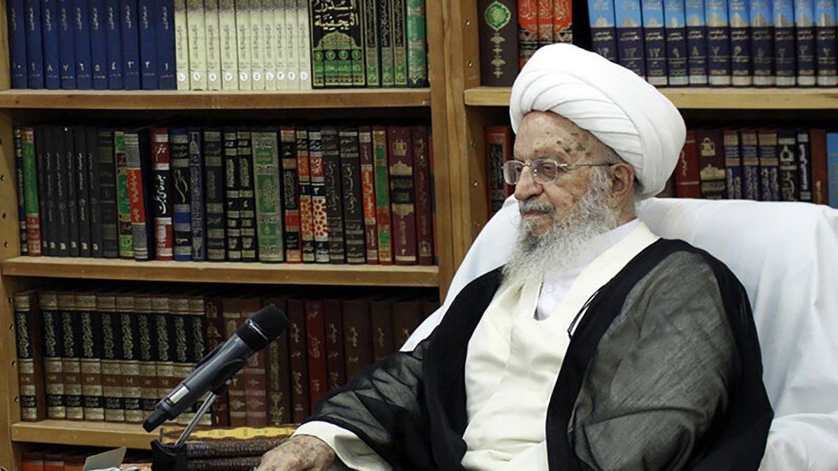 برادر آیت الله مکارم شیرازی درگذشت