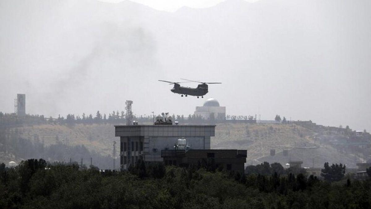 آمریکا آخرین پایگاه سیا در افغانستان را نابود کرد
