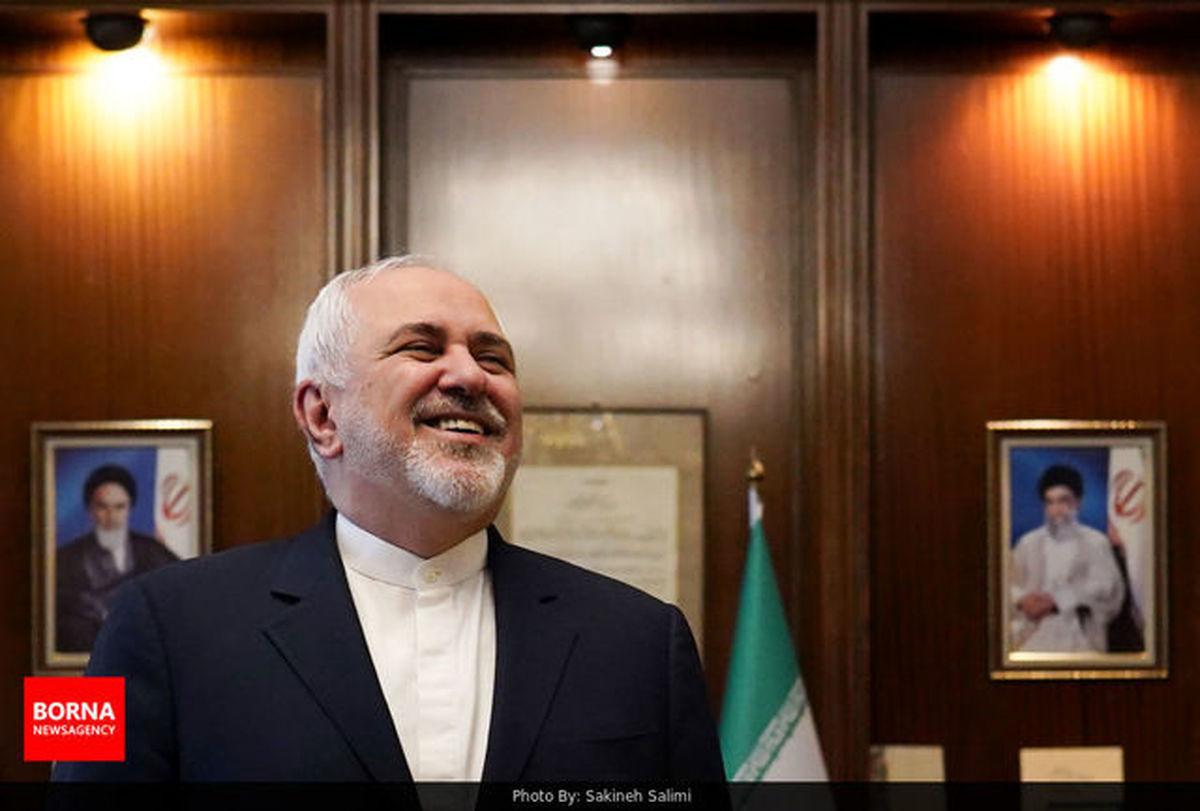 ظریف تشکیل ستاد انتخاباتی را تکذیب کرد
