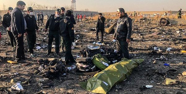 علت مقدماتی سقوط بوئینگ اوکراینی فردا اعلام میشود