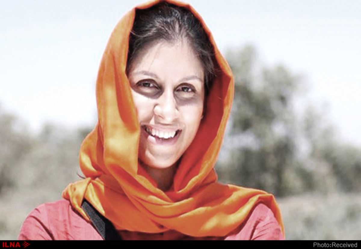 حکم جدید برای متهم امنیتی انگلیسی در ایران