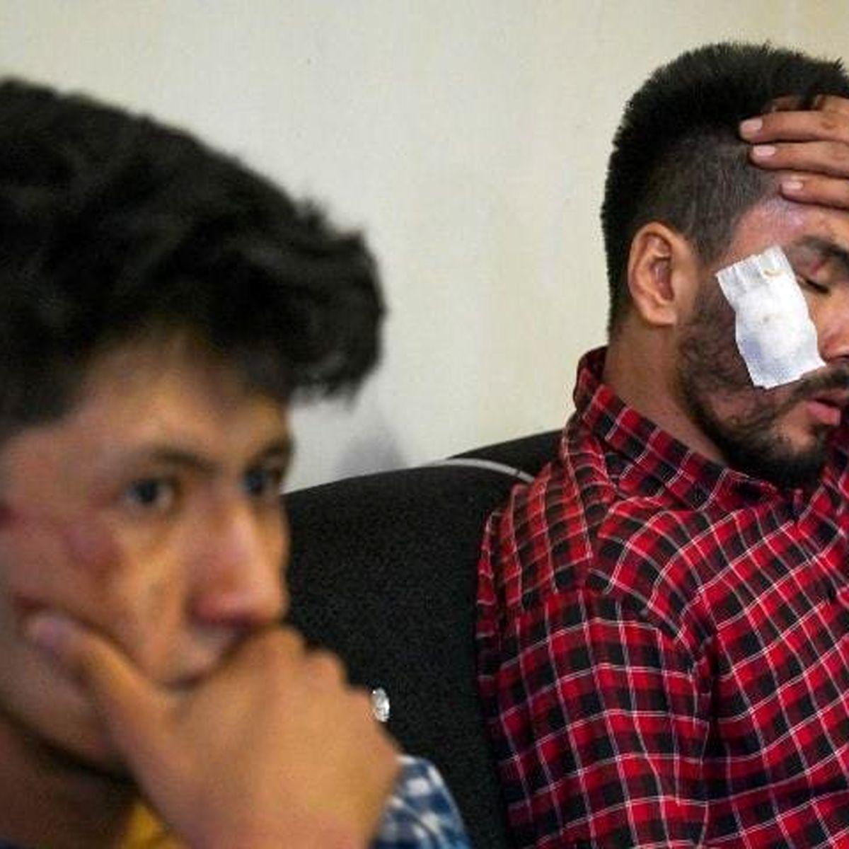 شکنجه شدید دو خبرنگار توسط طالبان