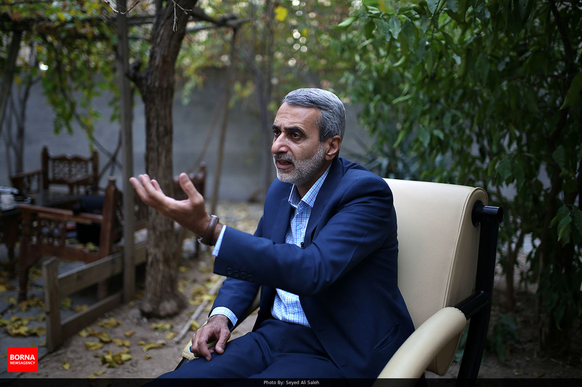 نایب رئیس کمیسیون امنیت ملی از دو وزیر شکایت کرد
