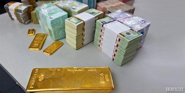 قیمت لحظه ای طلا، سکه و دلار امروز ۱۳۹۸/۰۵/۱۴