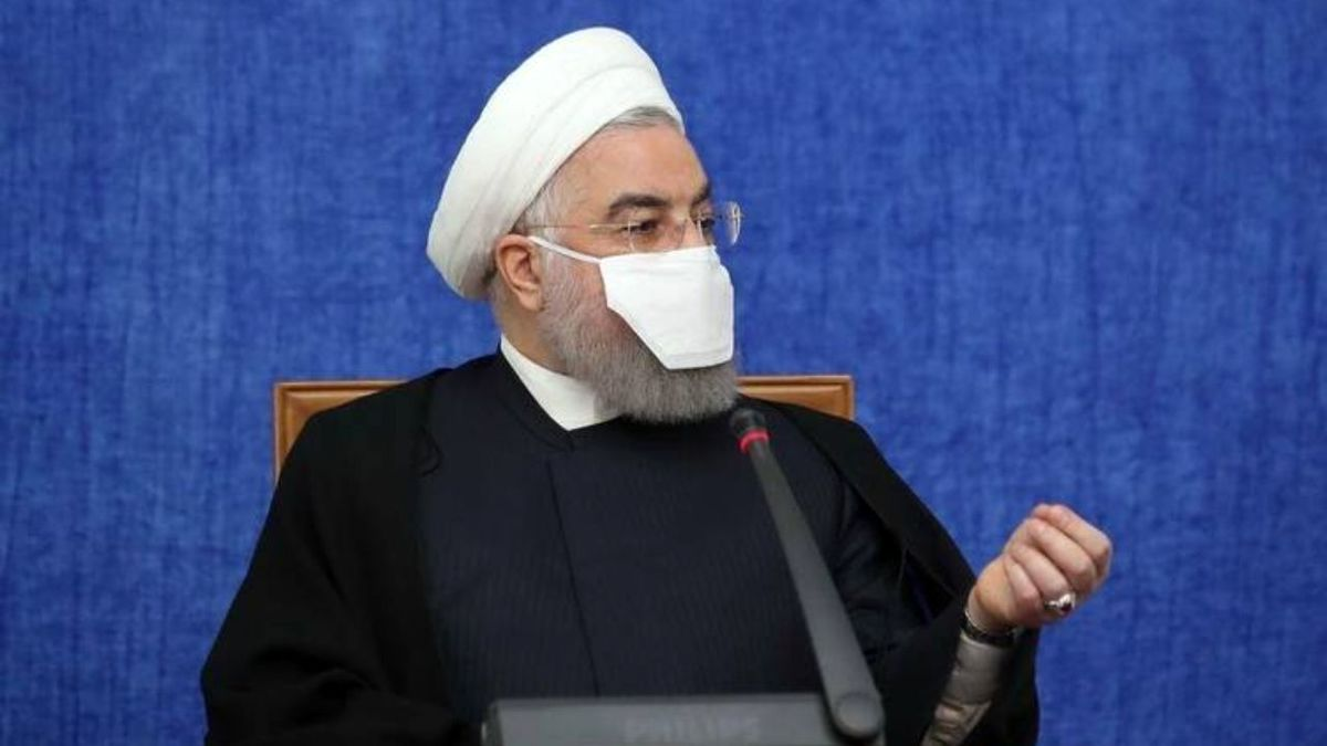 روحانی: واکسن پولی هم داریم
