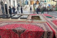 محل تدفین شهید فخریزاده کجاست؟ + عکس