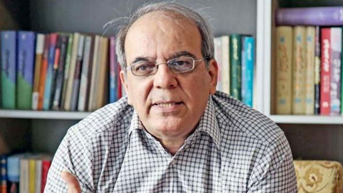 واکنش عباس عبدی به اظهارات امام جمعه مشهد