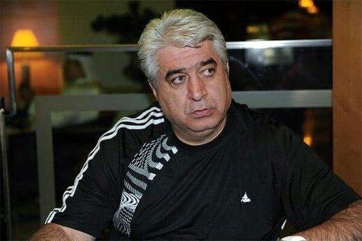 ایران نامزد میزبانی جامجهانی ۲۰۲۴ شد