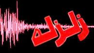 زلزله در دامغان