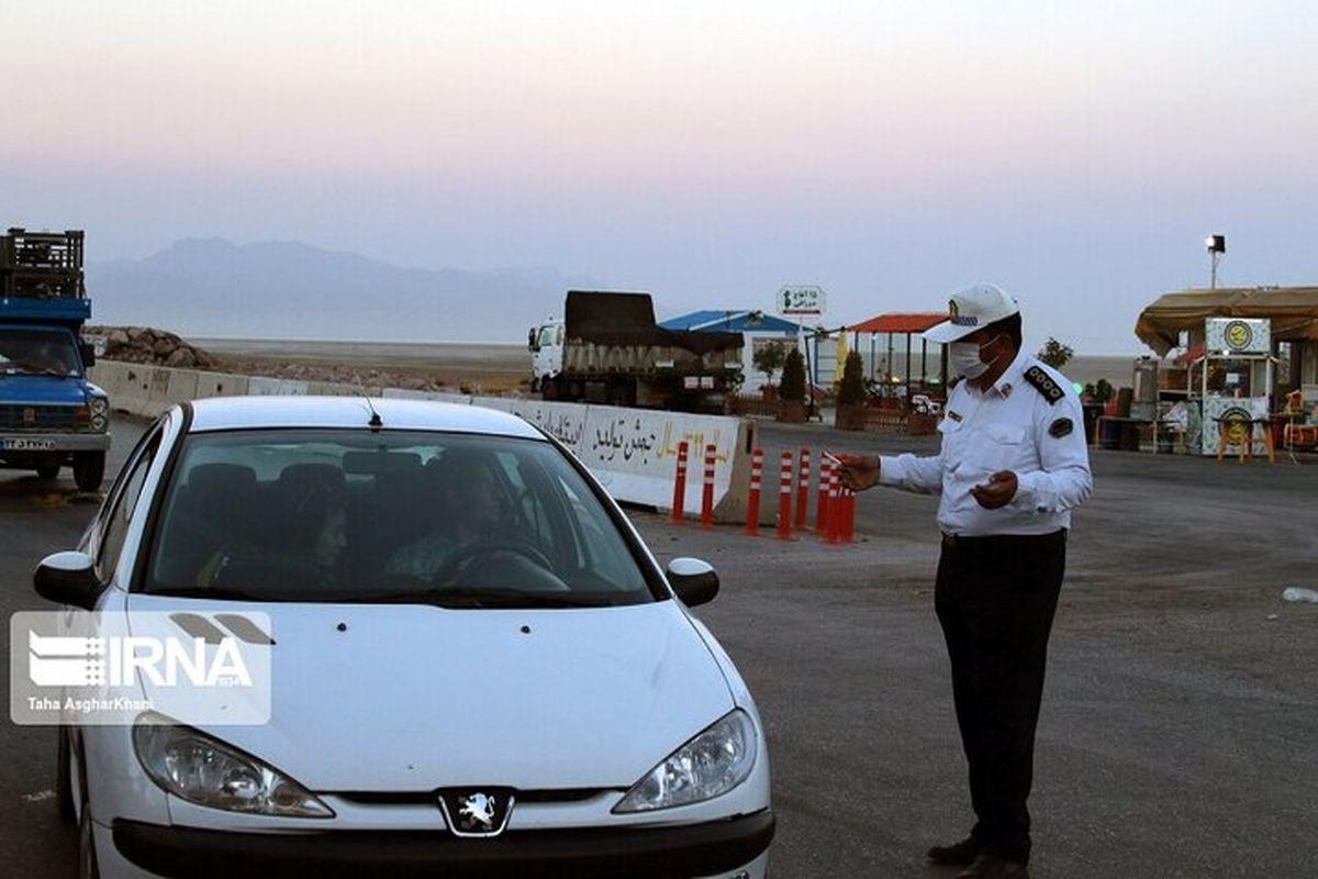 محدودیتهای تردد در تهران از امروز +جزئیات جدید