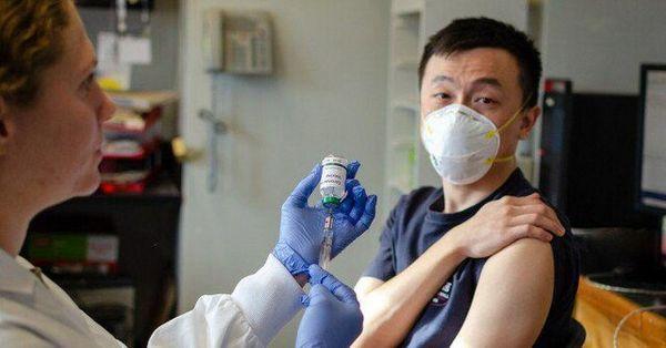 واکسن کرونا آماده برای تست انسانی شد